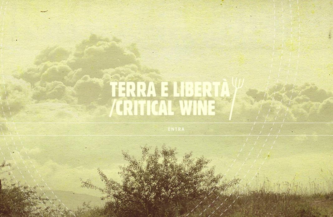 Critical Wine Genova – 7-8 Novembre 2015